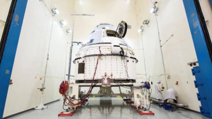 NASA宣布延迟并延长波音Starliner试飞计划