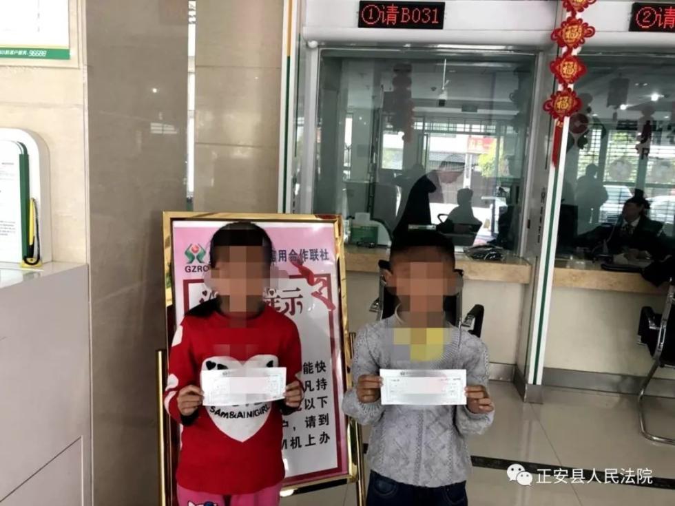 贵州未满十岁的兄妹状告母亲!法院还受理了!