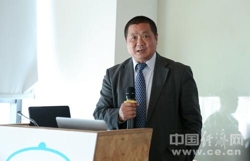 """促远洋渔业转型升级 远洋渔业协会携手""""味库""""打造放心海鲜"""