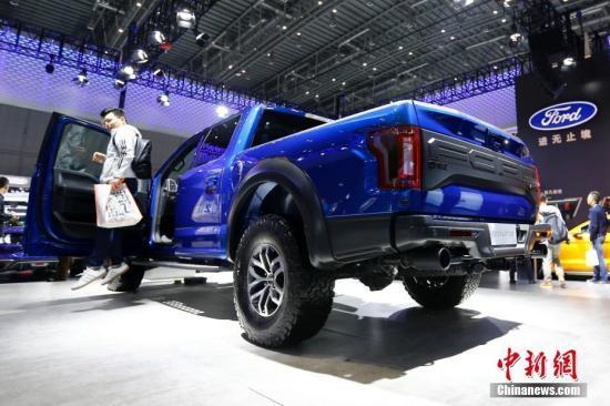 福特汽车将加速在中国新产品开发和市场投放速度