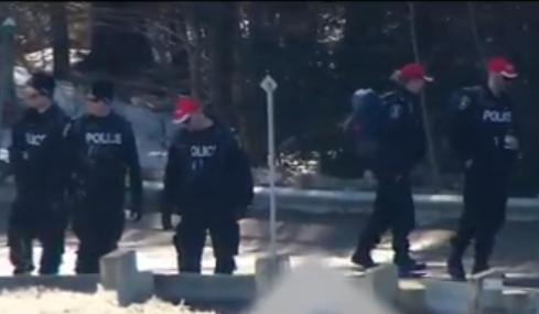 中国留学生加拿大遭绑案:第二名嫌犯被捕_仍有2人在逃