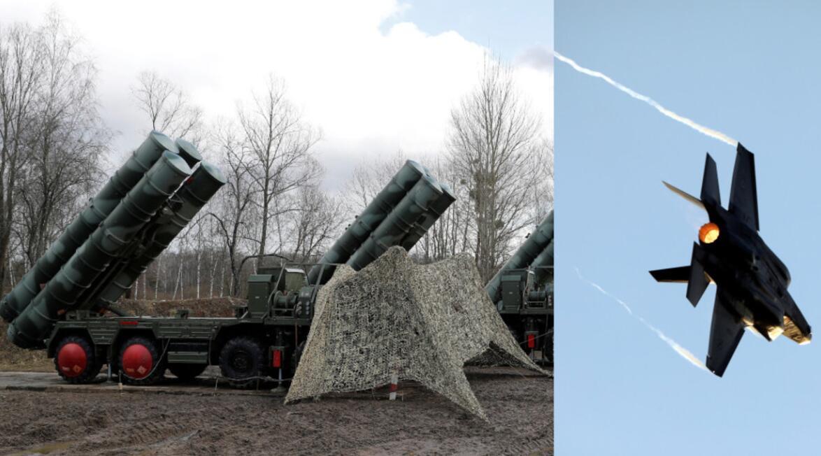 土耳其为成功购买俄S-400反导系统出新招,美国:不,我们拒绝
