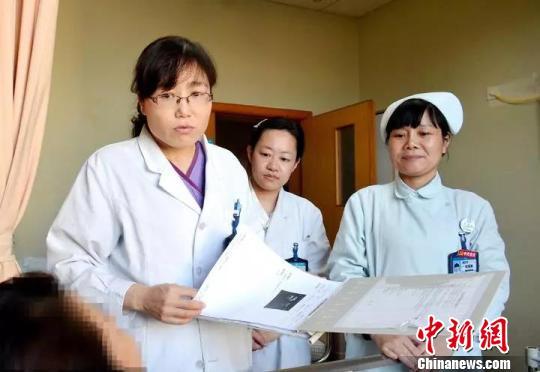 8岁女孩肚子疼延误送医 医生无奈切掉半边输卵管
