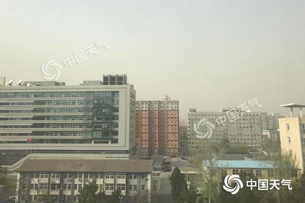 西安杭州等5省会冲击30℃ 华南多阴雨