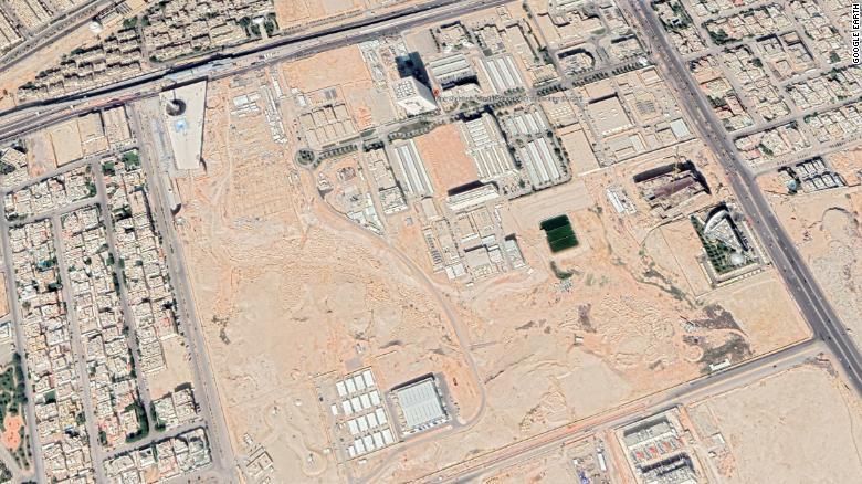 沙特核计划加速 中东地区紧张局势再度升级