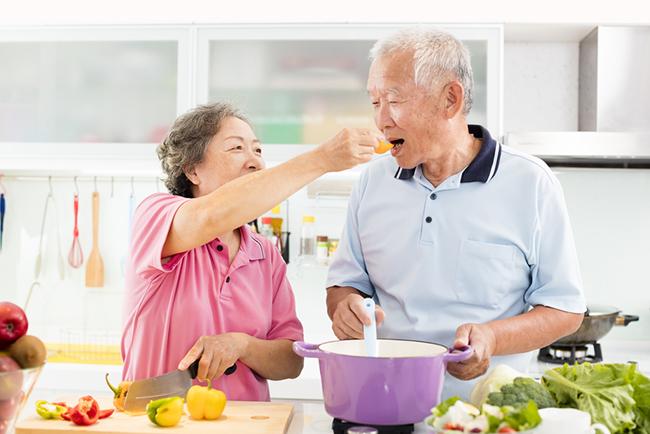 世卫报告揭示男女预期寿命差异原因