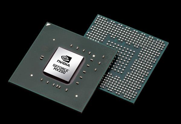 NVIDIA MX250笔记本显卡仍有残血版:性能可损失40%