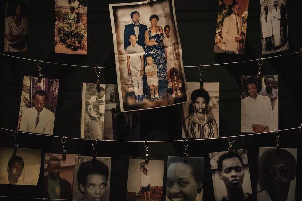 25年前这场大屠杀震惊世界,幸存的孤儿们至今还没有姓名