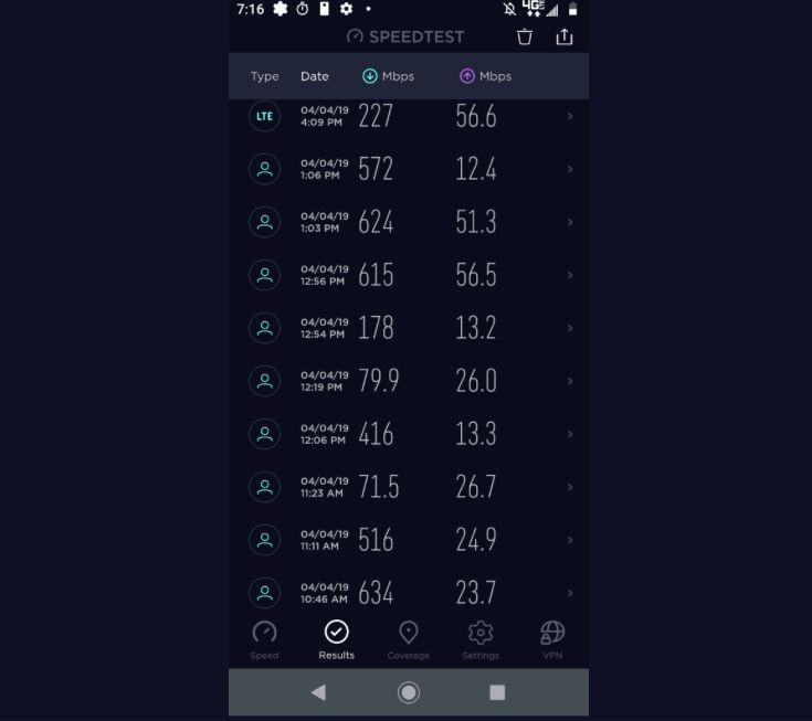 """美国和韩国""""抢出来""""的5G怎么样?首批用户:让人抓狂!"""
