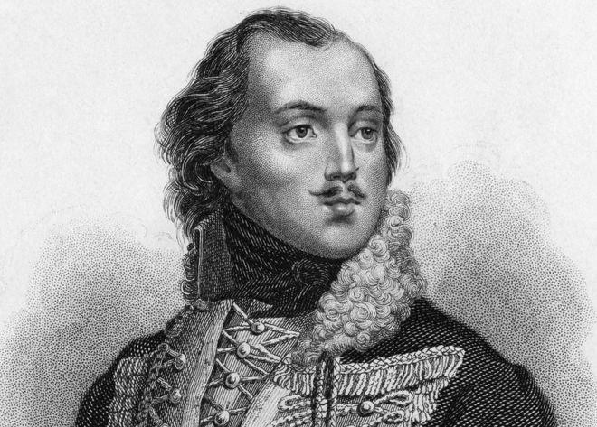 美国研究显示,曾救过华盛顿性命的波兰英雄实为女性或双性人