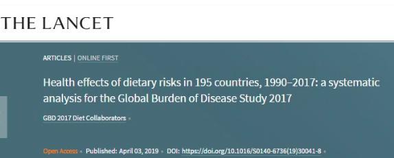 20%的人死因是不会吃饭!用吃救命记住10点!