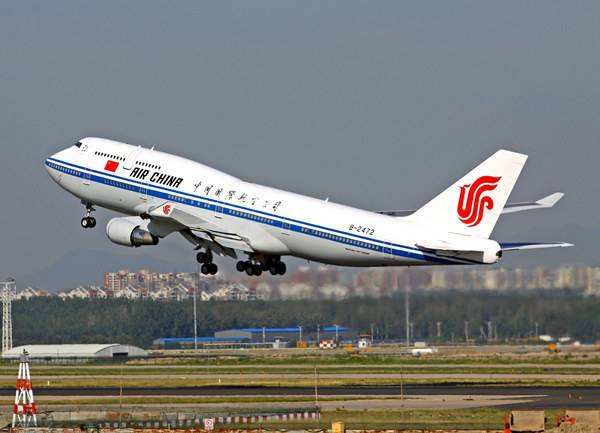 清明假期民航运送旅客475万人次