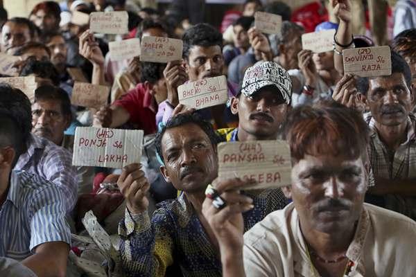 印巴关系缓和 巴基斯坦当局释放100名被关押的印度渔民