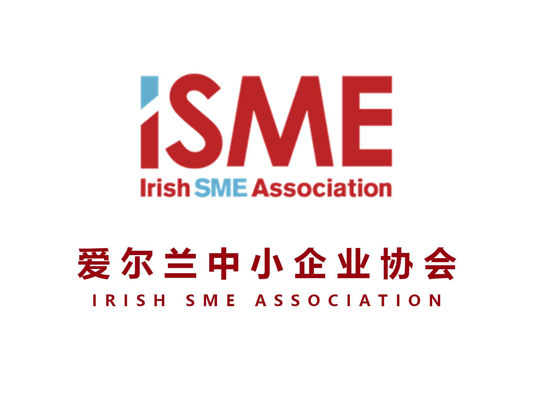 爱尔兰中小企业协会/ISME