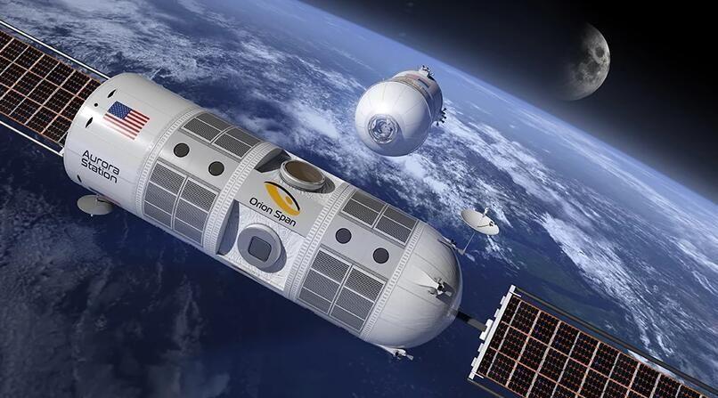 你想去太空旅行吗?还有这些问题需要考虑
