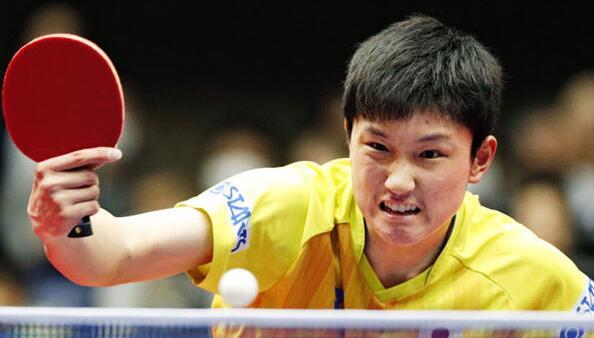 日本乒乓选手谈与中国队比赛:差距太大,比赛中途就想