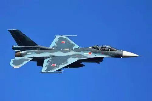 日本研制F-3隐身战机,专家:困难重重