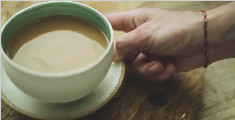 印度奶茶:别样味觉体验