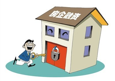 3月40家房企融资破千亿 创16个月来新高