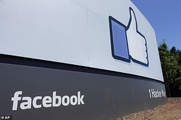 调查:过半美国人不信任脸书对于用户隐私的保护