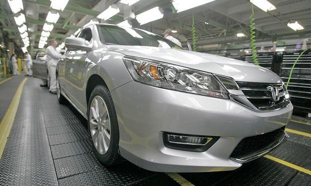 本田计划2021年后停止土耳其汽车生产