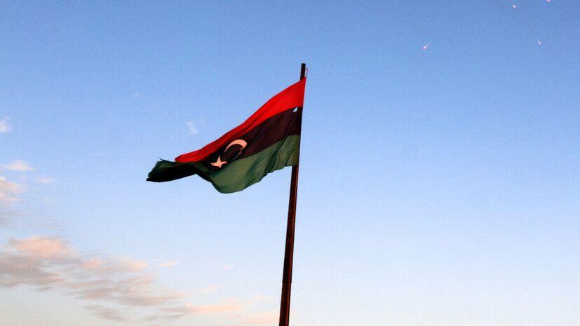 利比亚东部临时政府:呼吁俄罗斯协助推动利比亚冲突的和解进程
