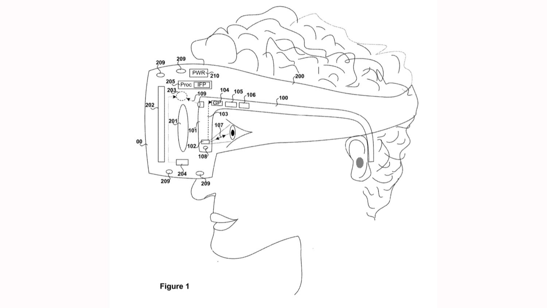 索尼新专利:解决戴眼镜用户的VR头显佩戴体验