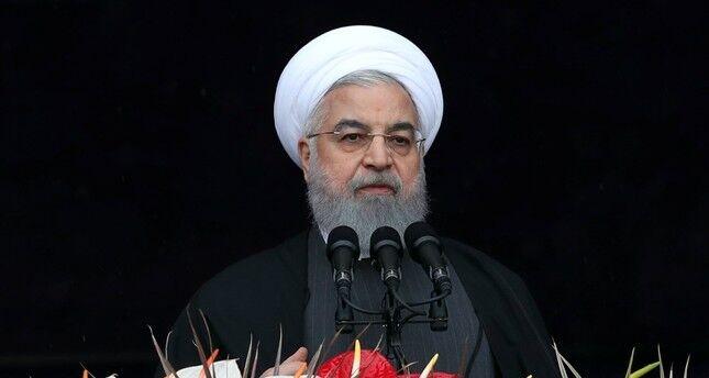 伊朗总统:美国才是世界恐怖主义的领导者