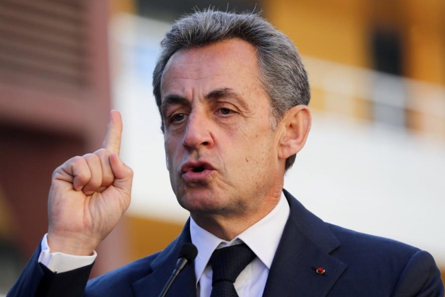 法国前总统萨科齐再添新职:加入法国最大赌场运营商