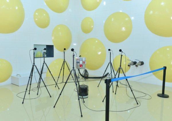 Intertek广州混响测试实验室正式投入运营