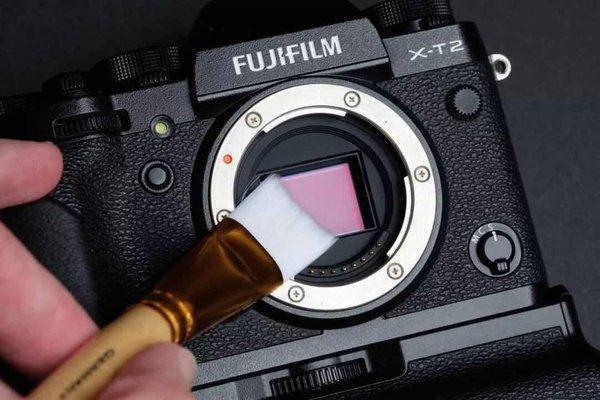 X-SPACE 富士影像共享空间相机清洁日提供多种免费服务