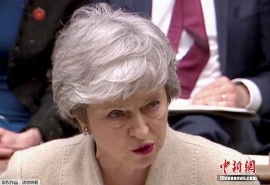 英国欲再推迟脱欧 欧盟轮值主席:须提供明确计划