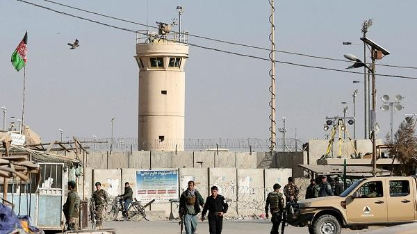 美军在阿富汗遭袭击致4死3伤 2019年已阵亡7人