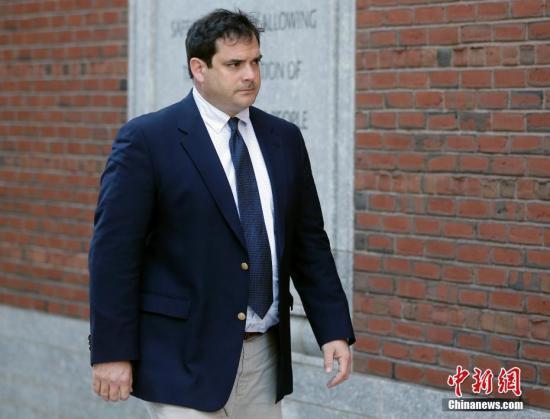 美国高校招生舞弊案有重大进展:13名家长同意认罪
