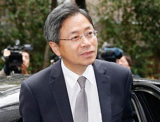 台湾通传会主委被辞职 张善政:台湾的大灾难