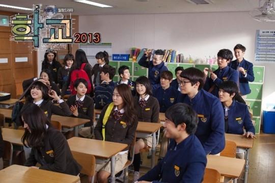 韩国读高中将免费 官员:每户每年能省9000元人民币