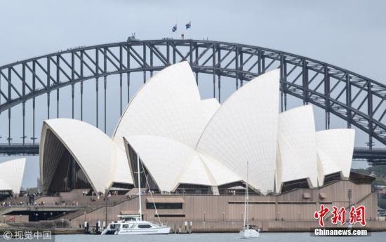 悉尼歌剧院工程师辞世 曾人工计算3万条方程式
