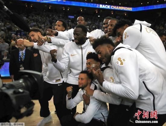 NBA球队实力榜:勇士继续领跑 雄鹿位居次席