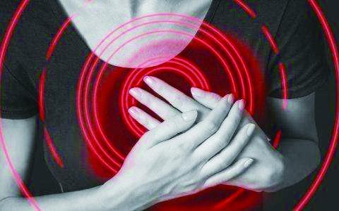 乳腺癌患者五年生存率超八成