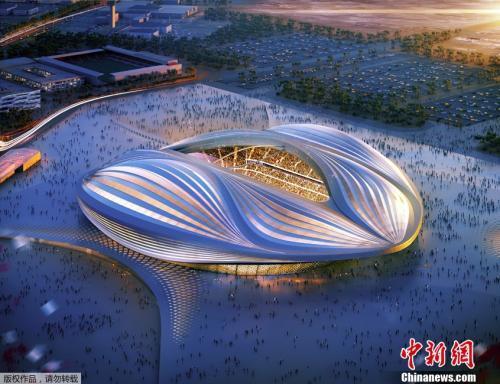 """卡塔尔世界杯扩军成疑云 国足还能否搭上""""快车道"""""""