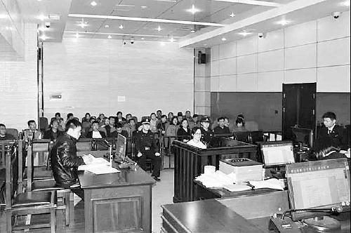安徽淮南大通区:村干部挪用巨额公款牟利被起诉