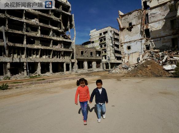 利比亚首都及其周边的军事升级和持续冲突 古特雷斯谴责