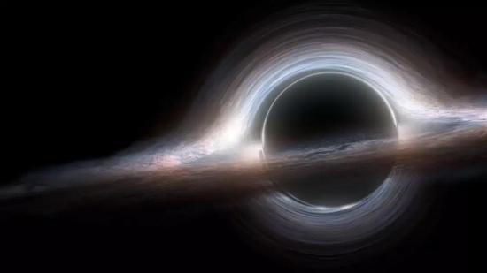 关于黑洞,那些你所不知道的人和事