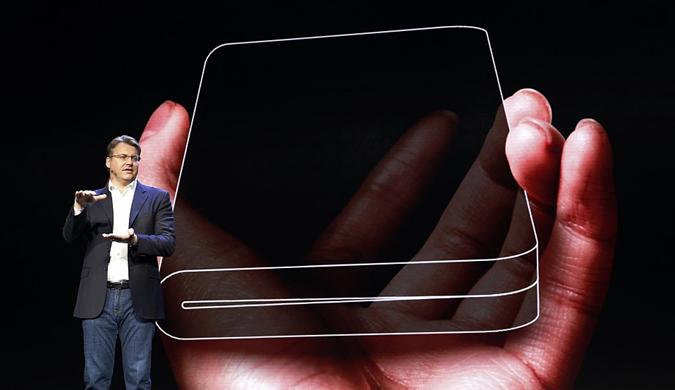 京东方:到2021年将会有更多低价可折叠手机