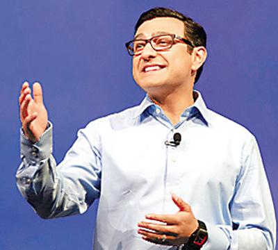 互联网大咖秀 积极打造社交网络平台