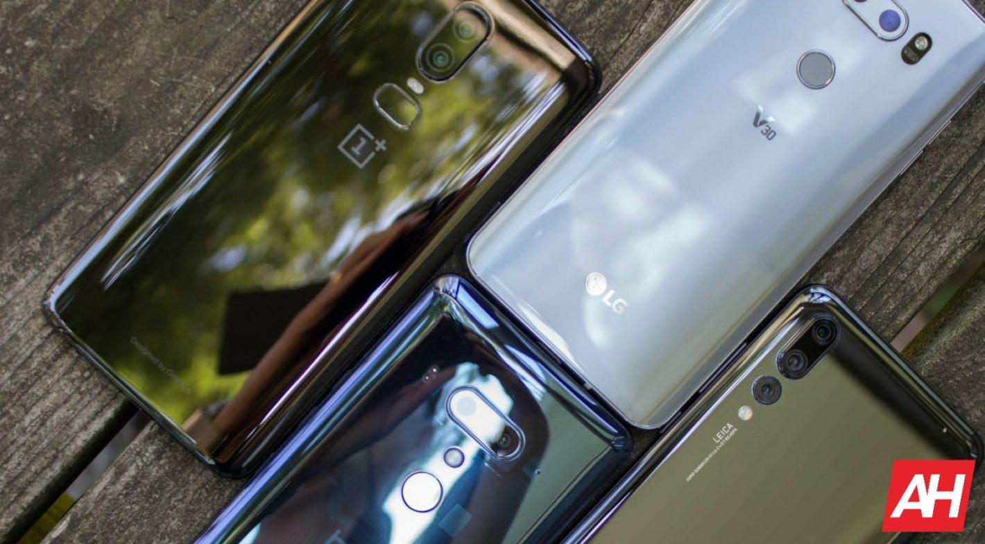 Gartner:全球智能手机市场将于2020年恢复增长