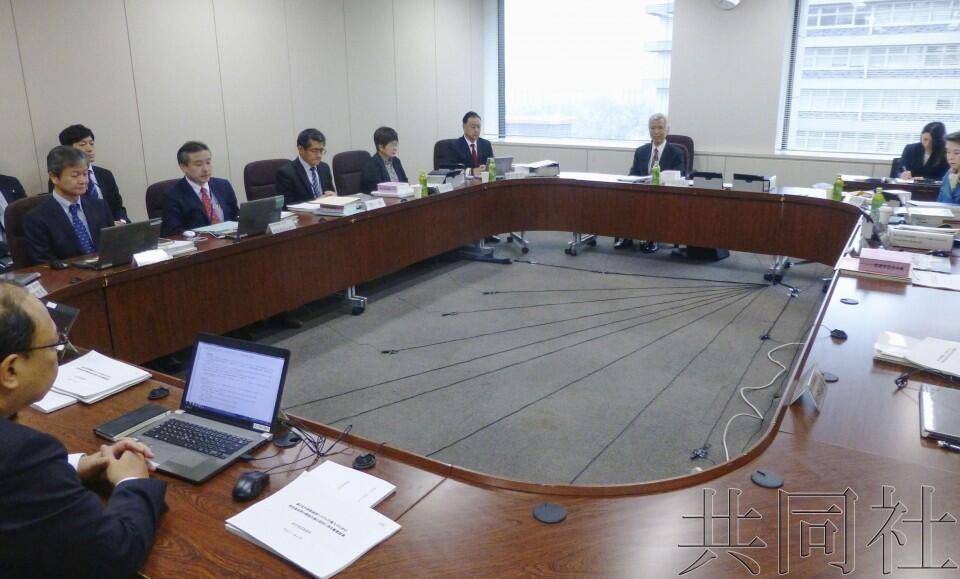 日本向4家手机运营商分配5G信号频段