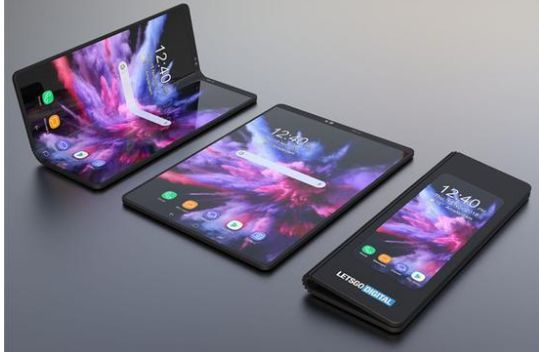 Gartner:2023年可折叠手机出货量将达3000万台
