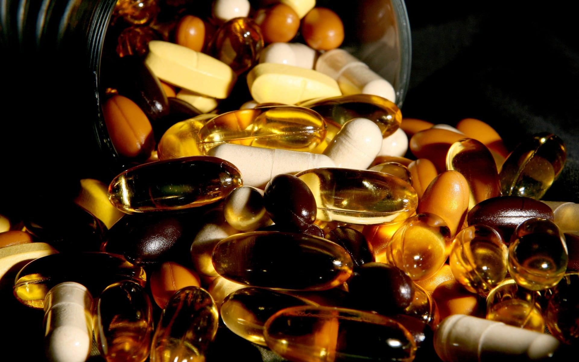 研究发现吃钙片可能会增大患癌症风险
