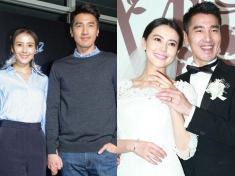 好的婚姻是如高圆圆和赵又廷,坏的婚姻是离婚了后,又选择复婚